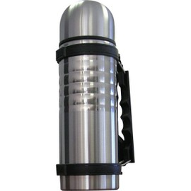Bouteille Isotherme Inox 1l Tss10n Silver Line