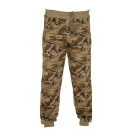 Pantalon De Jogging Camouflage Bogdin