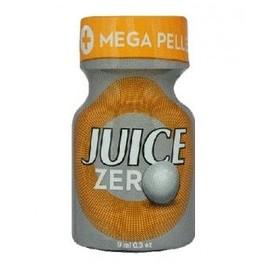 Poppers Juice Zero X 3