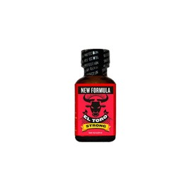 Poppers El Toro Strong 24ml