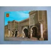 Maroc - Mekn�s