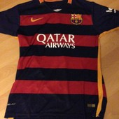 Maillot Foot Barcelone 2015 - 2016