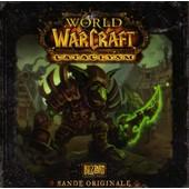World Of Warcraft: Cataclysm Bande Originale Int�grale