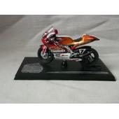 Moto Rsv Factory Bike 250 Cc 1/18