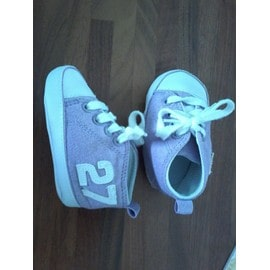Chaussures 3-6 Mois