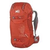 Sac � Dos Millet Torong 42 Mbs Homme Rouge