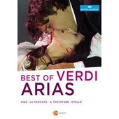 Best Of Verdi Arias de Various
