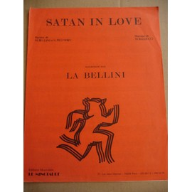 SATAN IN LOVE La Bellini