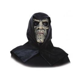 Masque Latex Zombie Adulte
