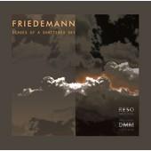 Echoes Of A Shattered Sky (180g / Dmm)[180g / Dmm] - Friedemann
