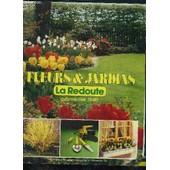 Catalogue Fleurs & Jardins La Redoute - Automne Hiver 79-80. de COLLECTIF