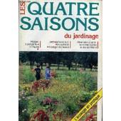 Les Quatre Saisons Du Jardinage N�77 Nov Dec 1992 - Cr�ons De For�ts Fruiti�res - Un Coin Pour Le Cognassier - Le Potager Du Bon Go�t - Le Jardin Magique Du Virjalais - Juridique Le ... de COLLECTIF