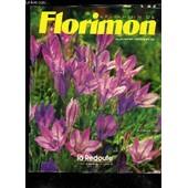 Le Jardin De Florimon Automne Hiver 89-90 - La Redoute. de COLLECTIF