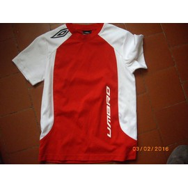 Maillot Umbro 10/11 Ans