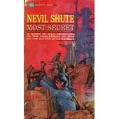 Most Secret de SHUTE NEVIL
