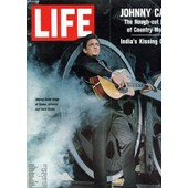 Life, Vol. 47, N� 12, Dec. 1969 (Contents: A Lesson For The Living. A Young Leukemia Patient Talks To A Seminar. By Loudon Wainwright. Photographed By Leonard Mccombe. Hard-Times King Of ... de COLLECTIF