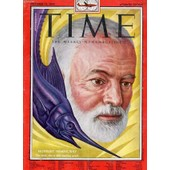 Time, Newsmagazine, Vol. Lxiv, N� 24, Dec. 1954 (Contents: Senator Knowland, A Hard Man To Pigeonhole. New Front In The Cold War, The U.S. Searches For A World Economic Policy. Mutiny Of The ... de COLLECTIF
