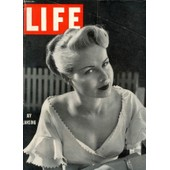 Life, International Edition, April 11, 1949 (Incomplet) (Contents: Land Of Invasions (England). The Shakers. The War Memoirs Of Winston Churchill (Parts V, Vi, Vii). Barnstorming Revival. ... de COLLECTIF