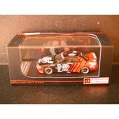 Nissan Skyline Gt-R #2 Takahashi Tsuchiya Jtc Suzuka 1993 Hpi Racing 8612 1/43