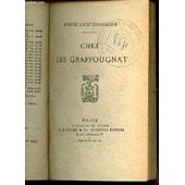 Chez Les Graffougnat. de andr� lichtenberger