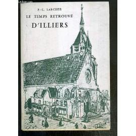 Le Temps Retrouve D'illiers d'occasion  Livré partout en France