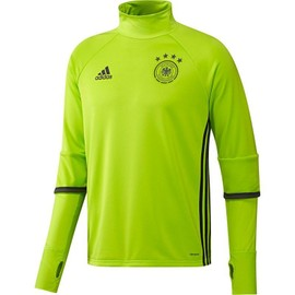Sweat Surv�tement Football Adidas Allemagne Dfb Trg Top Euro Ac6561