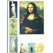 Le Louvre - 7 Visages D'un Musee - Catalogue D'exposition de COLLECTIF