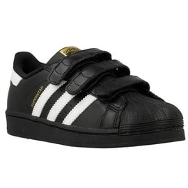 baskets adidas superstar pour fille taille 32 achat vente neuf d 39 occasion. Black Bedroom Furniture Sets. Home Design Ideas