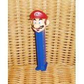 Pez / Super Mario Bros /Pied Bleu