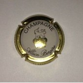 Capsule Champagne Alain Berg�re