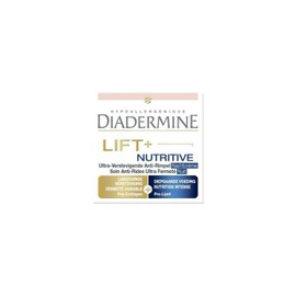Diadermine - Cr�me De Nuit - Anti Rides Ultra Fermet� - 50ml