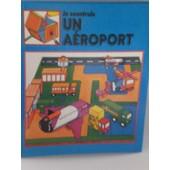 Un Aeroport de LOUISE NEVETT
