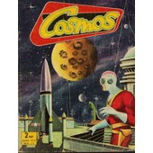 Cosmos 1960 Science-Fiction Mensuel Nos 38 � 43 de collectif