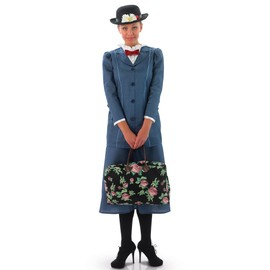 D�guisement Adulte Mary Poppins