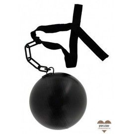The Marriage Ball & Chain