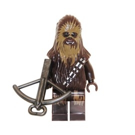 Figurine Star Wars - Chewbacca