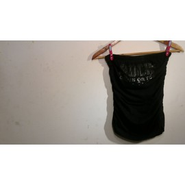 T-Shirt Bustier Rock Taille S