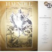 La Resurrezione - Santini Kammerchor, Kammerrorchester M�nster - Haendel - Dir R. Ewerhart