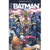 Batman Saga N� 45 ( F�vrier 2016 ) :