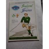 Ireland France Du 2/03/1985
