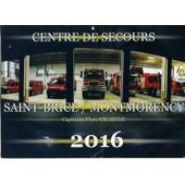 Calendrier Centre De Secours Saint Brice/Montmorency