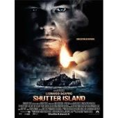 Shutter Island. V�ritable Affiche De Film De Cin�ma 40x60 Cm