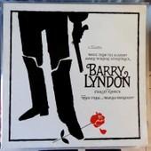 Barry Lyndon Original Soundtrack - Various Artists