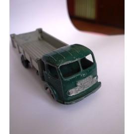 Dinky Toys Camion Simca Cargo N�33b/578 Meccano Original