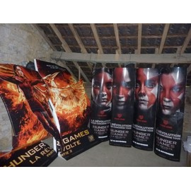 Hunger Games Plv Complet En 6 Parties