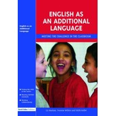 English As An Additional Language de Haslam