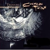 Treasure - Cocteau Twins