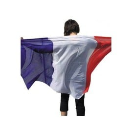 Drapeau France Tricolore 100 X 150 Cm