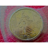 Rrr 50 Cent Euro France 2006 Scelle Neuve