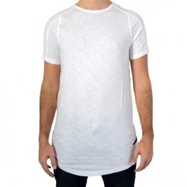 T-Shirt Japan Rags Bamtrelon White 1001